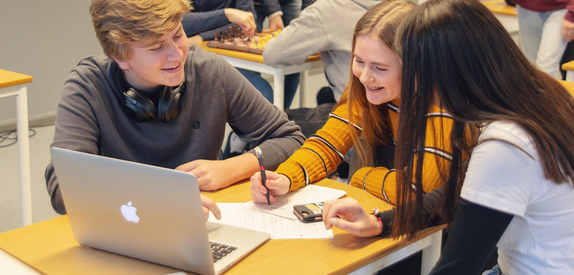 Akademiet VGS Bergen FPG