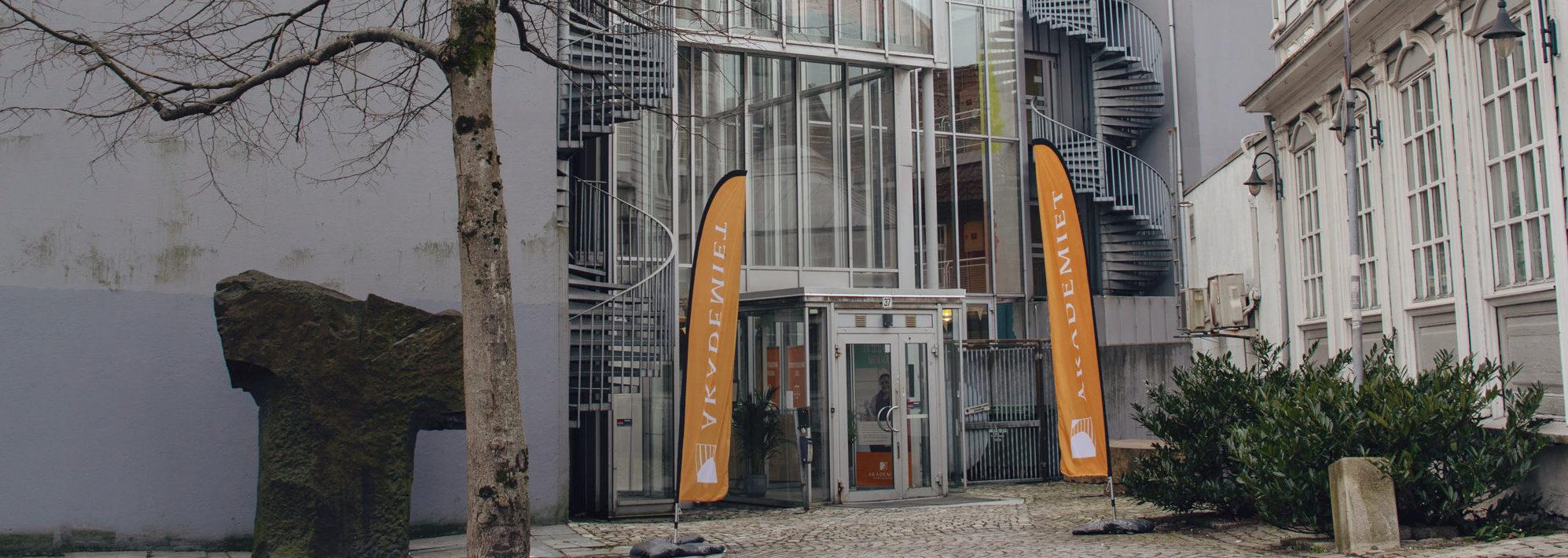 Akademiet Privatistskole Bergen